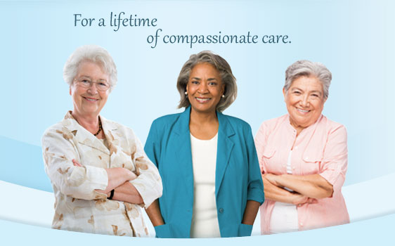 Douglas Women's Center, PC, GYN, Lithia Springs, GA provides a lifetime of compassionate care